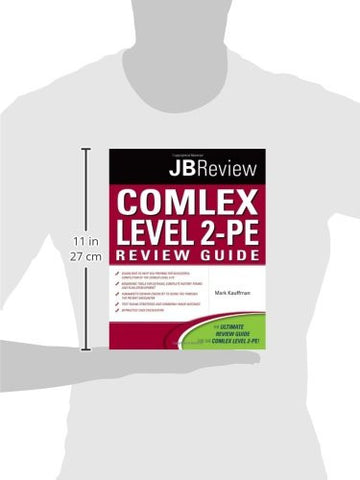 COMLEX Level 2-PE Review Guide (Jbreview)