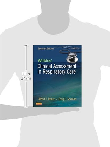 Wilkins' Clinical Assessment in Respiratory Care, 7e