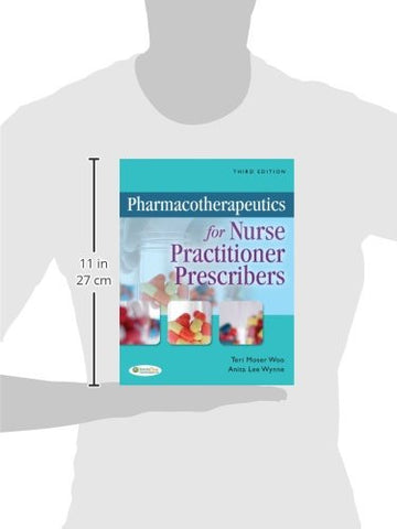 Pharmacotherapeutics for Nurse Practitioner Prescribers