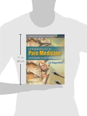 Fundamentals of Pain Medicine: How to Diagnose and Treat your Patients