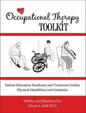 Occupational Therapy Toolkit: Treatment Guides and Handouts