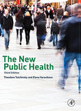 The New Public Health, Third Edition