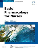 Basic Pharmacology for Nurses, 17e