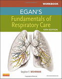 Workbook for Egan's Fundamentals of Respiratory Care, 10e (Pacific-Basin Capital Markets Research)