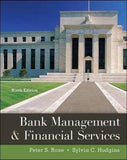 Bank Management & Financial Services (Irwin Finance)
