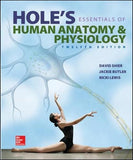 Hole's Essentials of Human Anatomy & Physiology (WCB Applied Biology)