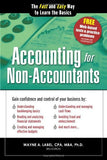 Accounting for Non-Accountants, 3E: The Fast and Easy Way to Learn the Basics (Quick Start Your Busi