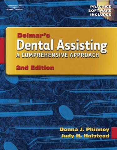 Workbook for Delmar's Dental Assisting: A Comprehensive Approach, 2nd