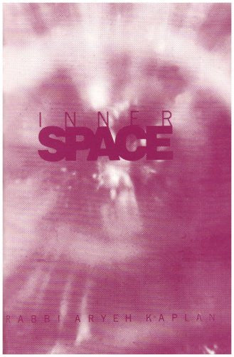 Inner Space: Introduction to Kabbalah, Meditation and Prophecy