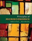 Principles of Microeconomics (McGraw-Hill Series in Economics)