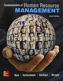 Fundamentals of Human Resource Management (Irwin Management)