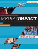 Media/Impact: An Introduction to Mass Media (Cengage Series in Communication Arts)