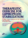 Therapeutic Exercise for Lumbopelvic Stabilization: A Motor Control Approach for the Treatment and P