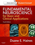 Fundamental Neuroscience for Basic and Clinical Applications: with STUDENT CONSULT Online Access, 4e
