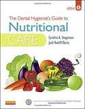 The Dental Hygienist's Guide to Nutritional Care, 4e (Stegeman, Dental Hygienist's Guide to Nutriona