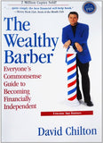 The Wealthy Barber, Updated 3rd Edition: Everyone's Commonsense Guide to Becoming Financially Indepe