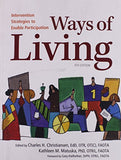 Ways of Living: Intervention Strategies to Enable Participation