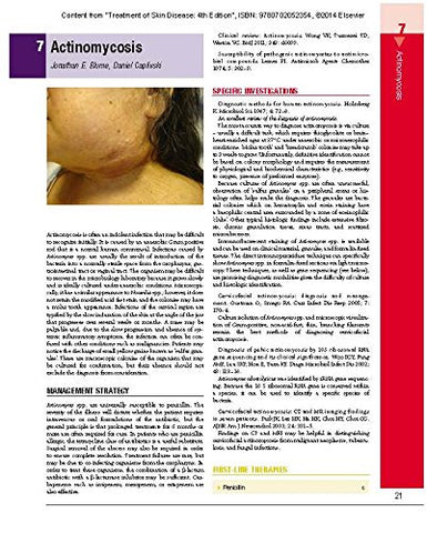 Treatment of Skin Disease: Comprehensive Therapeutic Strategies (Expert Consult - Online and Print),