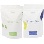 Focus & Sleep tea