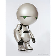 Marvin the Paranoid Android 10x8 Photo signed by Warwick Davis