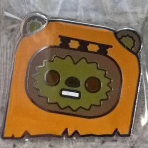 Star Wars Celebration 2016 Wicket Pin