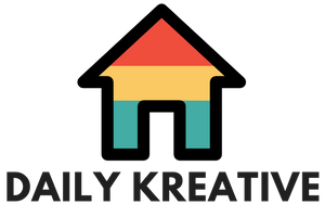 Daily Kreative is an inspired start-up