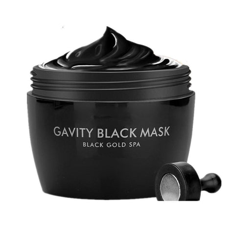 Magnetic Black Mask - Daily Kreative - Kreative products for beauty and healthy living