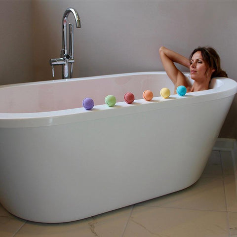 Bath Fizzie - Daily Kreative - Kreative products for beauty and healthy living