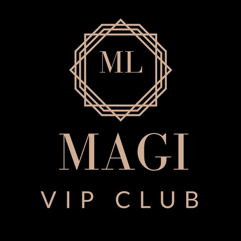 THE MAGI VIP CLUB - Daily Kreative - Kreative products for beauty and healthy living