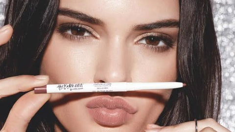 Ultra Matte Lip Liner Waterproof - Daily Kreative - Kreative products for beauty and healthy living