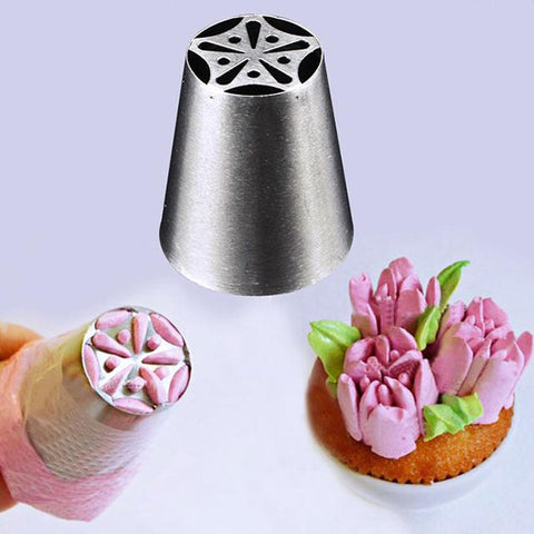 The Ultimate Flower Nozzle Maker - Daily Kreative - Kreative products for beauty and healthy living