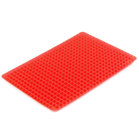 The Silicone Pyramid Mats - Daily Kreative - Kreative products for beauty and healthy living