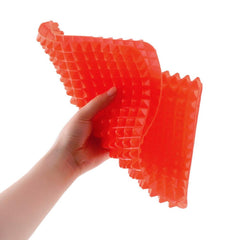 The Silicone Pyramid Mats