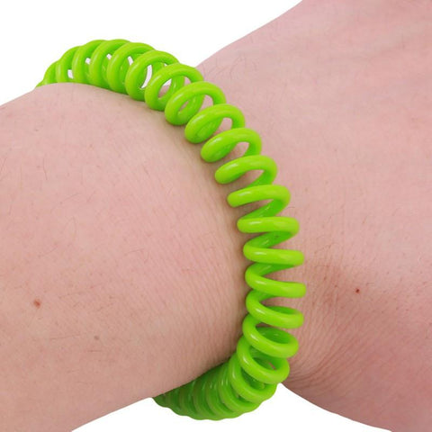 The Ultimate Mosquito Repellent Bracelets - Daily Kreative - Kreative products for beauty and healthy living