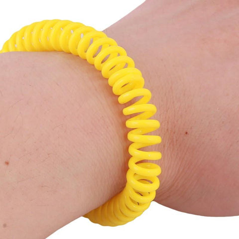 Ultimate Mosquito Repellent Bracelets - Daily Kreative - Kreative products for beauty and healthy living
