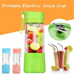 The Portable Smoothie On-The-Go Maker - Daily Kreative - Kreative products for beauty and healthy living