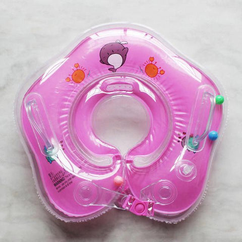 The Safety Swimming Baby Tube - Daily Kreative - Kreative products for beauty and healthy living