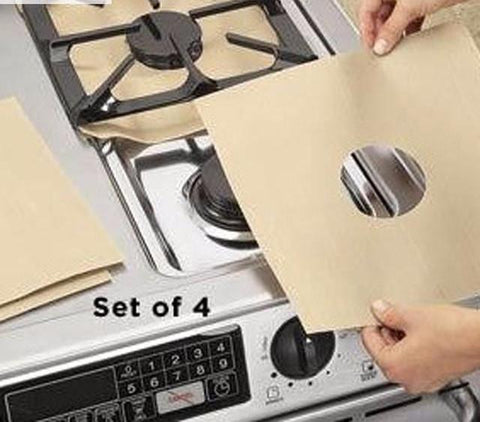The Reusable Stove Protector - Daily Kreative - Kreative products for beauty and healthy living