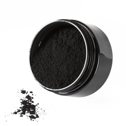 Organic Charcoal Teeth Whitener - Daily Kreative - Kreative products for beauty and healthy living