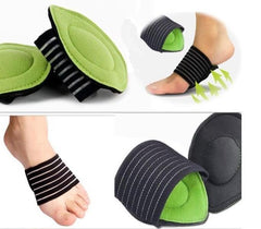The Ultimate Arch Support Shock Absorber - Daily Kreative - Kreative products for beauty and healthy living