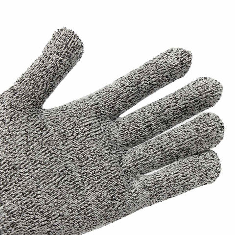 The Ultimate Resistant Steel Mesh Gloves - Daily Kreative - Kreative products for beauty and healthy living