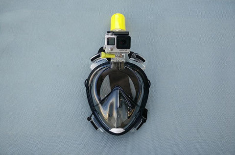 The Respiratory Scuba Diving Mask - Daily Kreative - Kreative products for beauty and healthy living