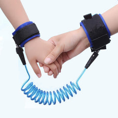 The Safety Child Wristband - Daily Kreative - Kreative products for beauty and healthy living