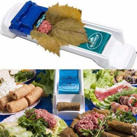 The Vegetable Meat Roller - Daily Kreative - Kreative products for beauty and healthy living