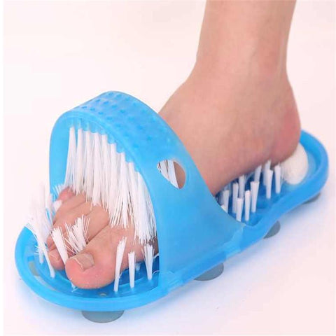 The Self-Massaging Anti-Slip Feet Scrubber - Daily Kreative - Kreative products for home essentials