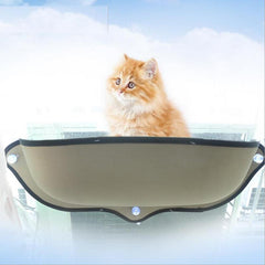 Cat's Window Bed-Hammock - Daily Kreative - Kreative products for beauty and healthy living