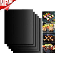 The Silicon Grilling Baking Mat - Daily Kreative - Kreative products for beauty and healthy living