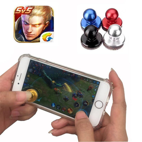 The Smartphone Touchscreen Gaming Joypads - Daily Kreative - Kreative products for home essentials