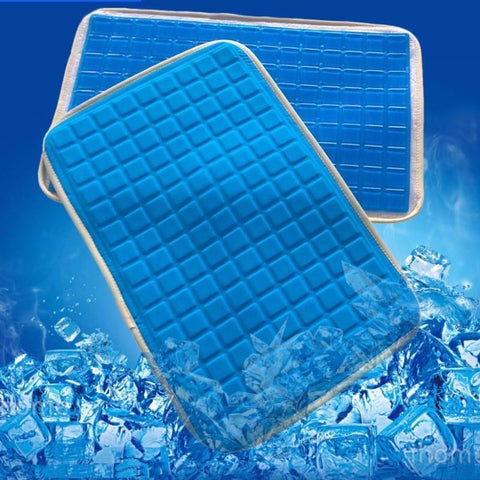 The Ultimate Soft Cooling Gel Pad - Daily Kreative - Kreative products for beauty and healthy living