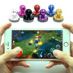 The Smartphone Touchscreen Gaming Joypads - Daily Kreative - Kreative products for beauty and healthy living